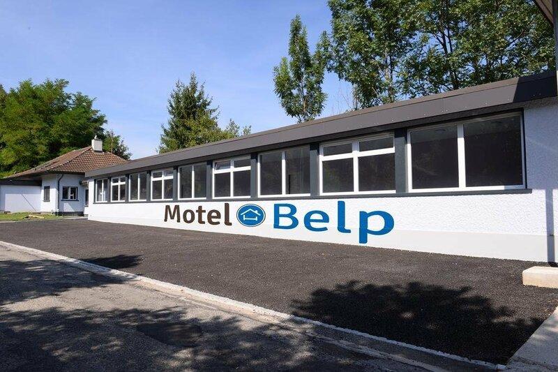 Motel Belp
