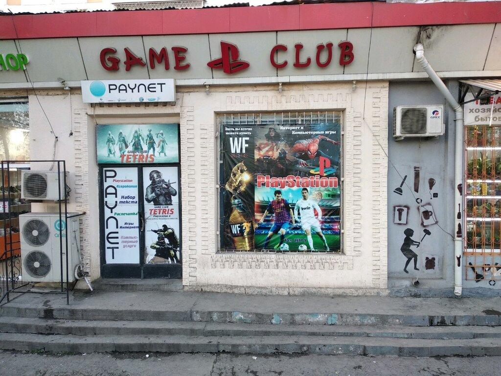 игровой клуб — Tetris — Ташкент, фото №1