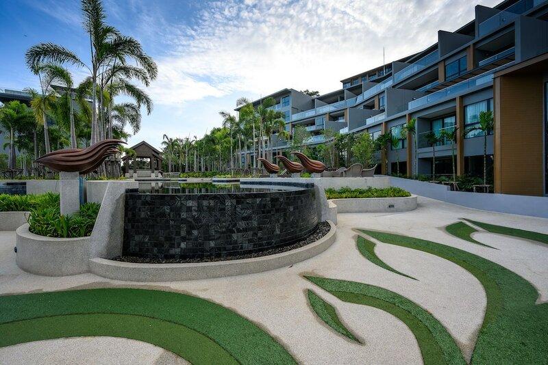 Mida Grande Resort Phuket