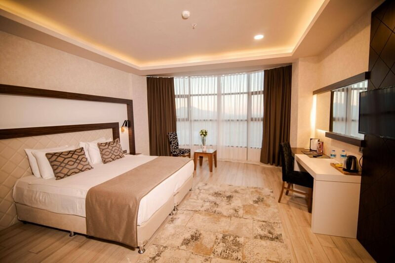 Grand Karaman Spa&Hotel