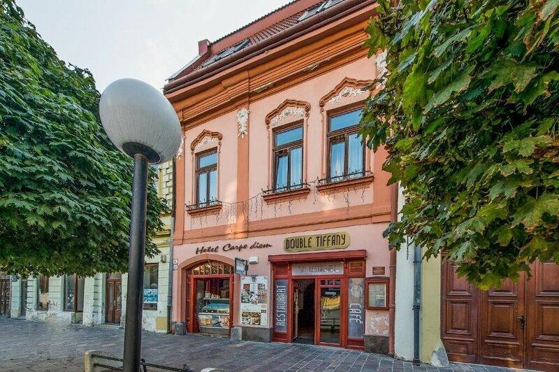 Boutique Hotel Carpe Diem