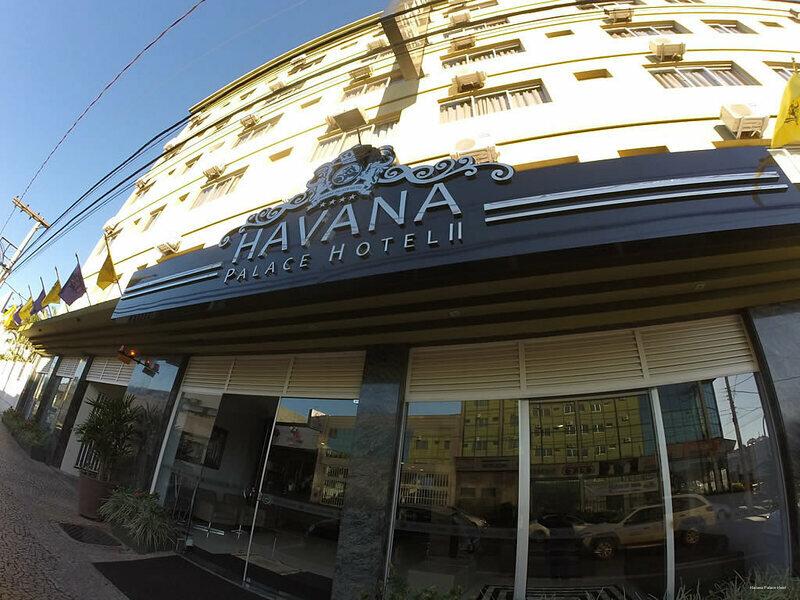 Havana Palace Hotel I