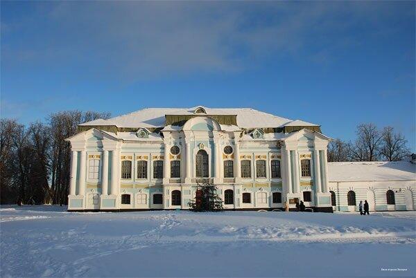 дом отдыха — База отдыха Зазерки — Смоленская область, фото №1