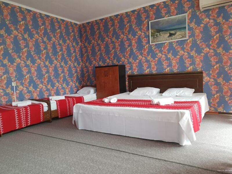 Мини-отель СССР
