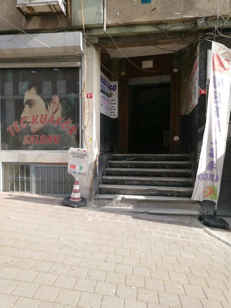 berberler — Tec Kuaför Salonu — Fatih, foto №%ccount%
