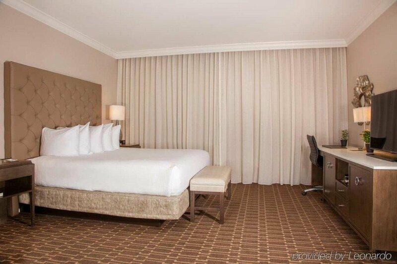 Hilton New Orleans St Charles