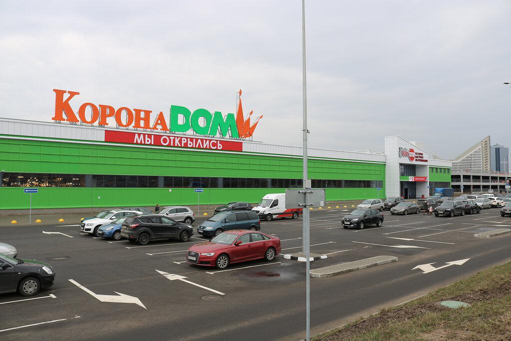 торговый центр — Корона Дом — Минск, фото №2