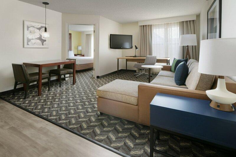 Residence Inn by Marriott Addison