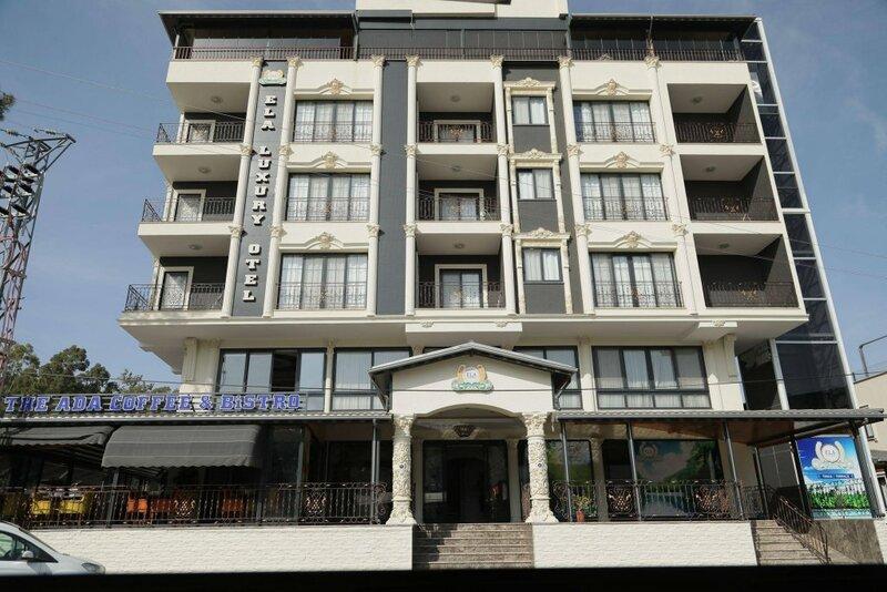 Ela Luxury Hotel