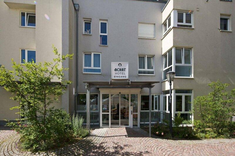 City Hotel Bretten