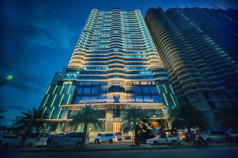 Sunshine Bay Hotel