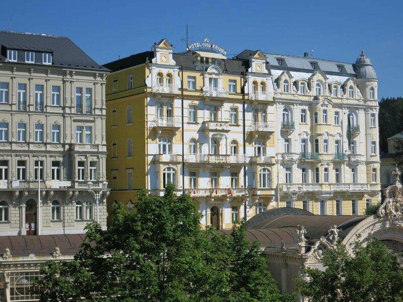 SPA Hotel Krivan