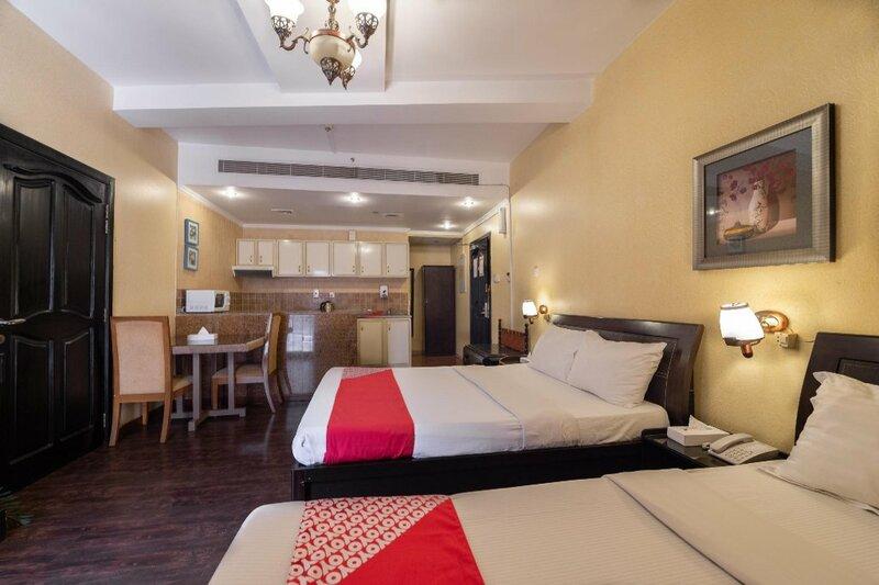 Hafez Hotel by Gemstones