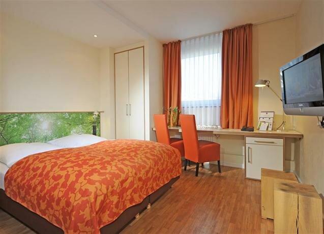 Best Western Hotel Bremen-City