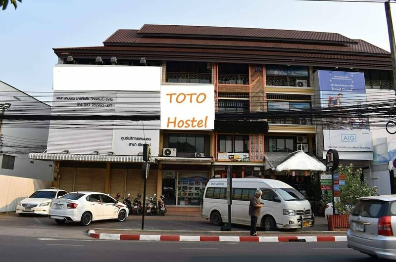 Toto Hostel Chiangmai