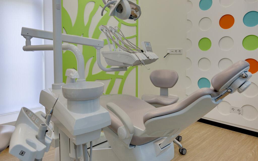 стоматологическая клиника — КрокоДент — Москва, фото №8