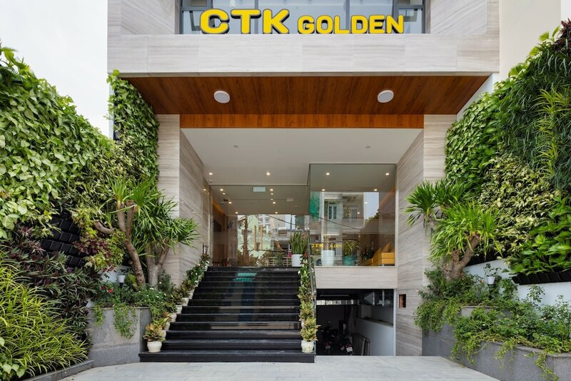 Ctk Golden Hotel