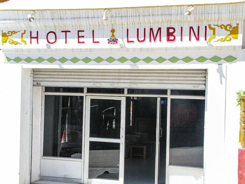 Hotel Lumbini - Leh