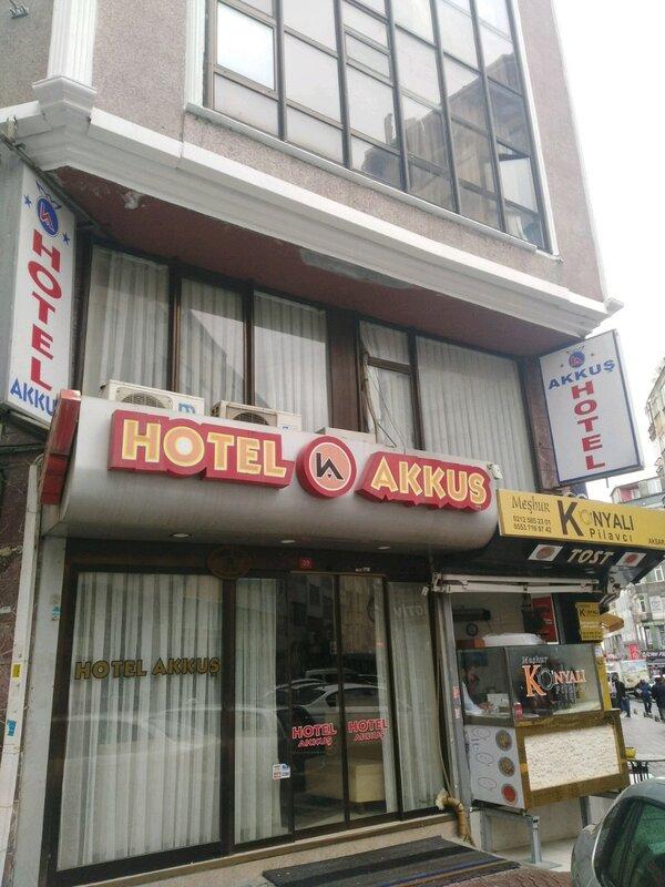 Akkus Hotel