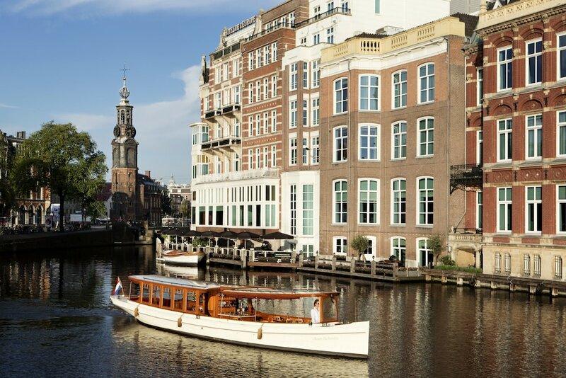 De L'Europe Амстердам
