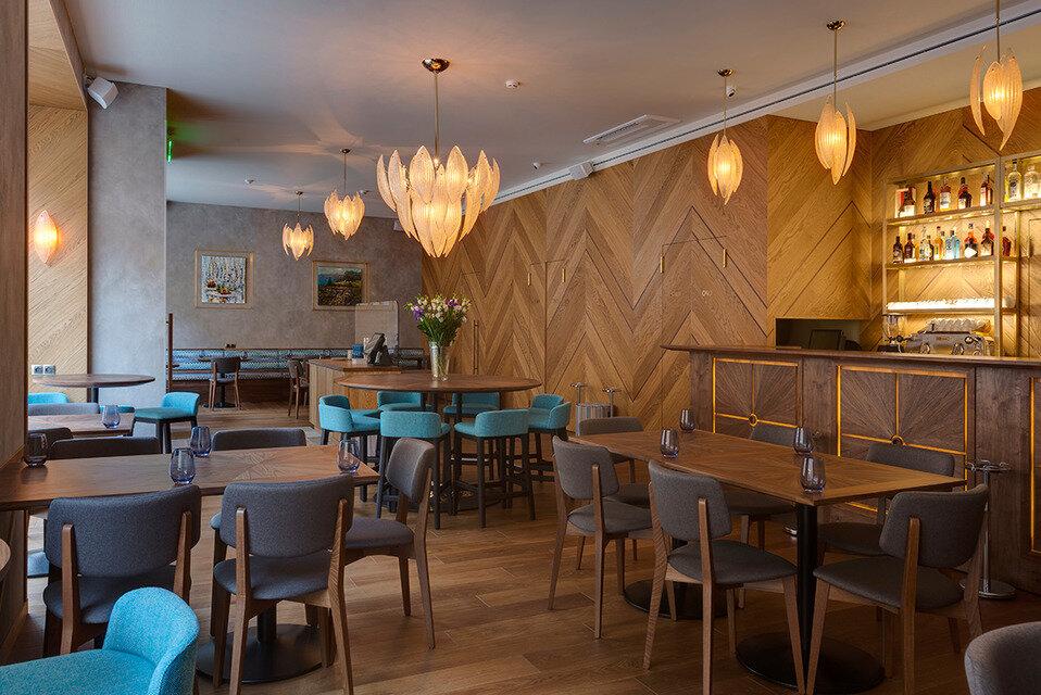 ресторан — Vilnis — Санкт-Петербург, фото №3