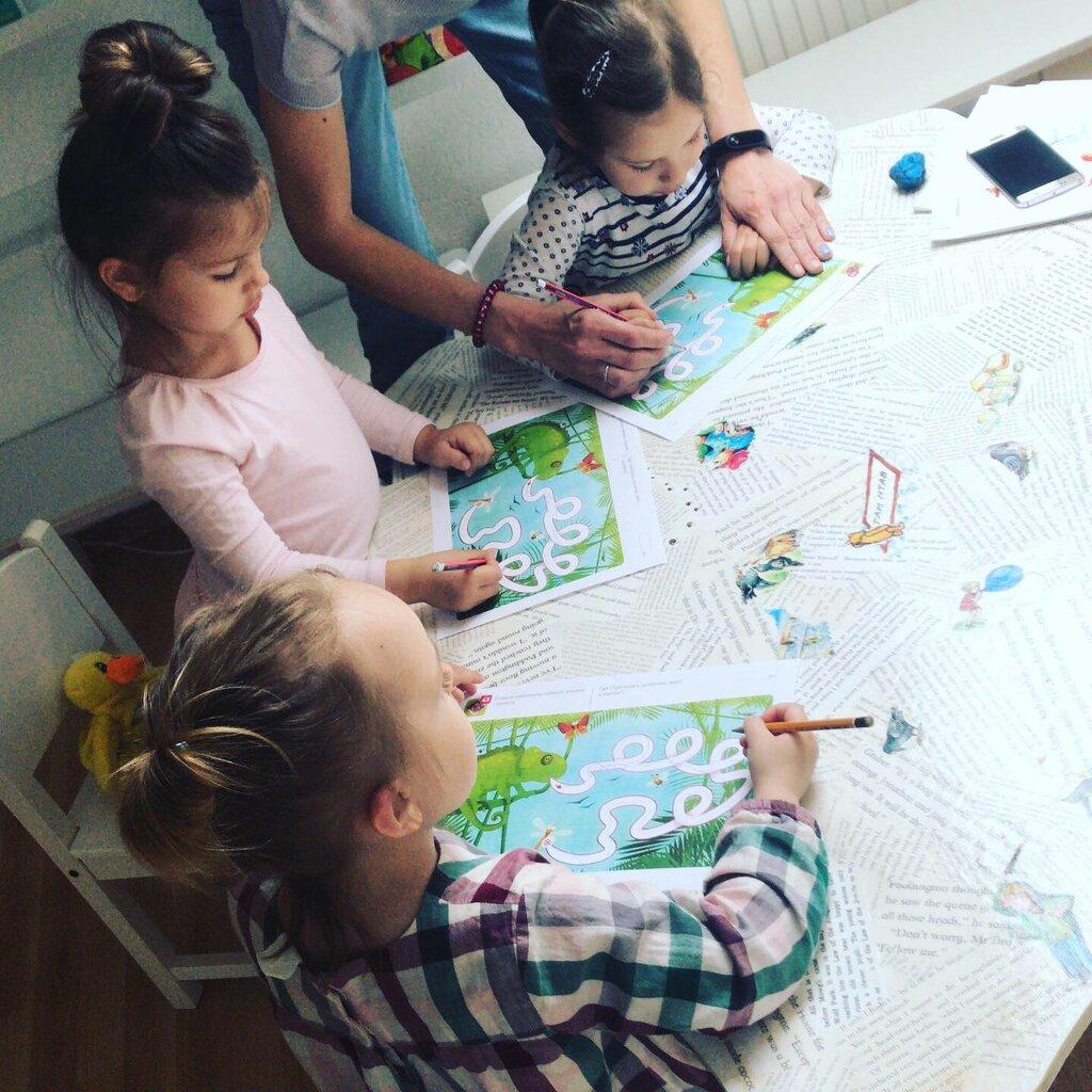 детский сад — OpenPlanetClub — Одинцово, фото №2