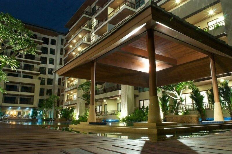 U+Home Hostel Pattaya
