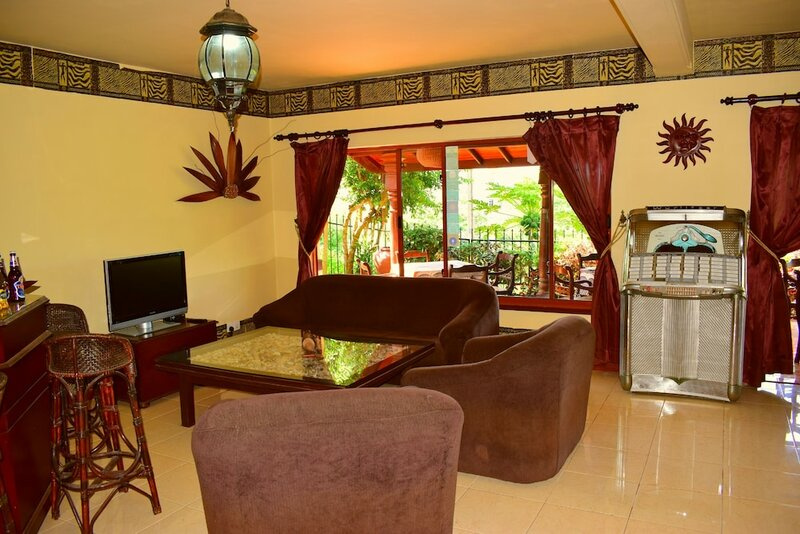 Asian Jewel Boutique Hotel