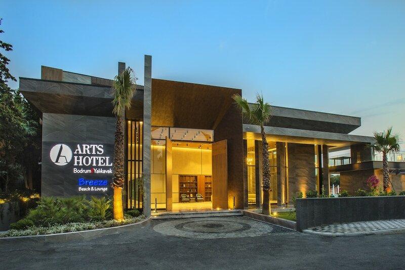 Arts Hotel Yalikavak
