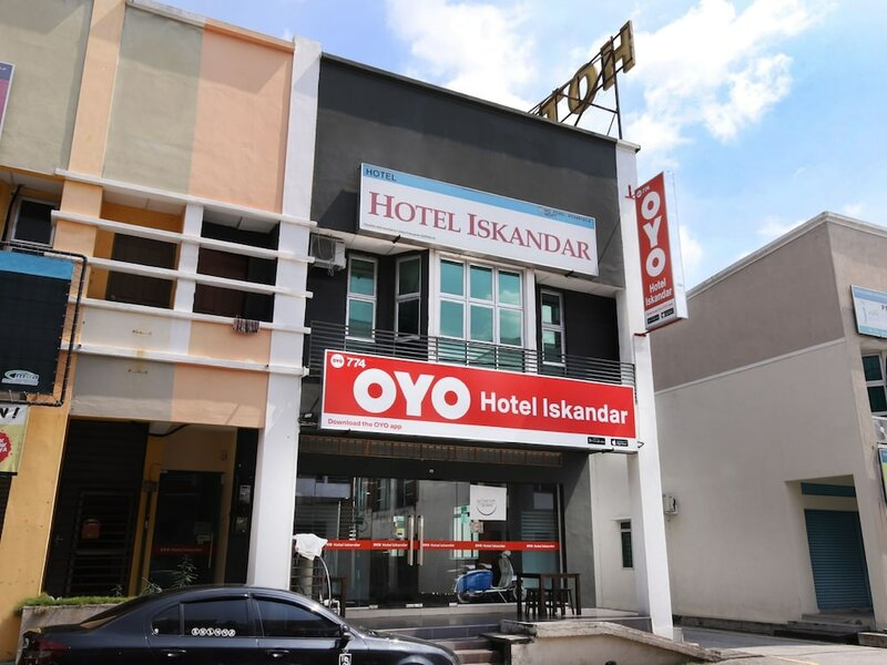Oyo 11343 Hotel Putra Iskandar