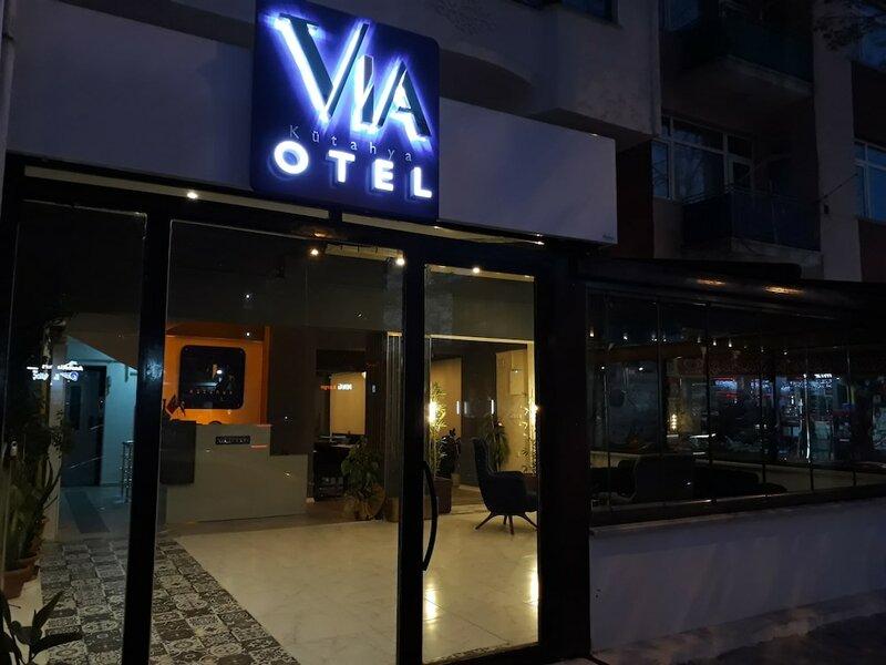 VIA Kutahya Otel