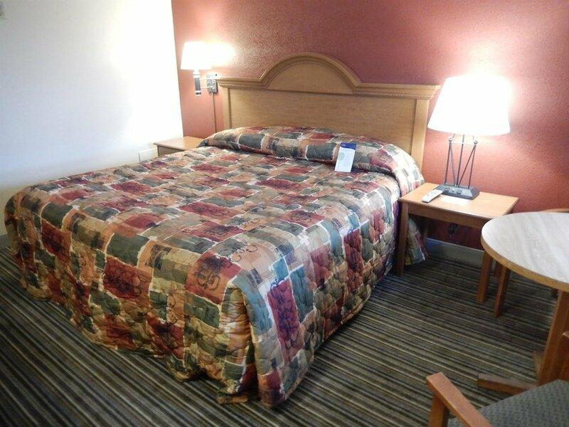Motel 6 Bordentown, Nj