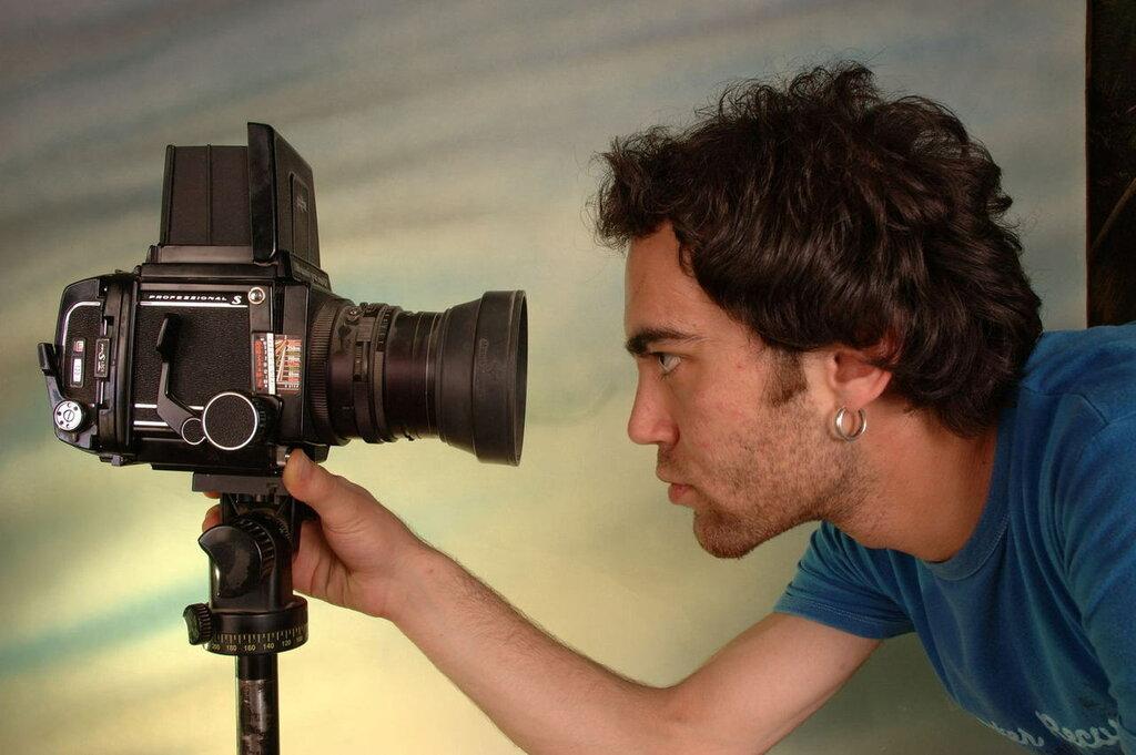 сайты о фотографии и фототехнике выбирать нужно заранее