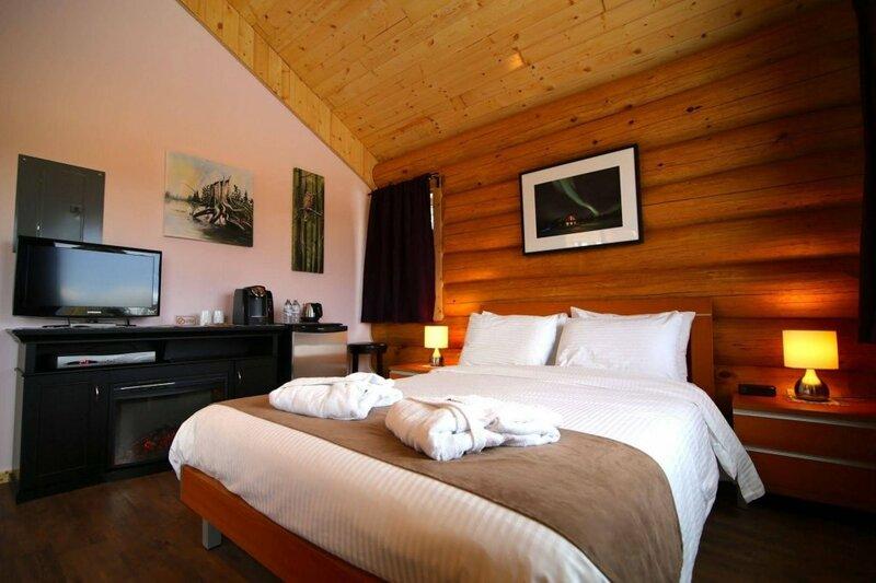 Northern Lights Resort and SPA