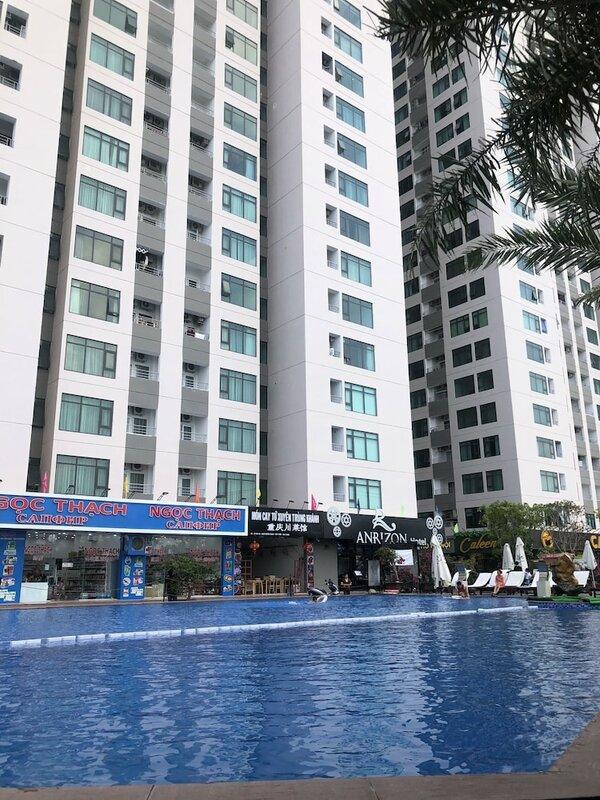 Bayhomes Muong Thanh Nha Trang Apartment