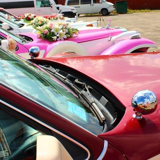 заказ автомобилей — Лимо Сити — Москва, фото №6