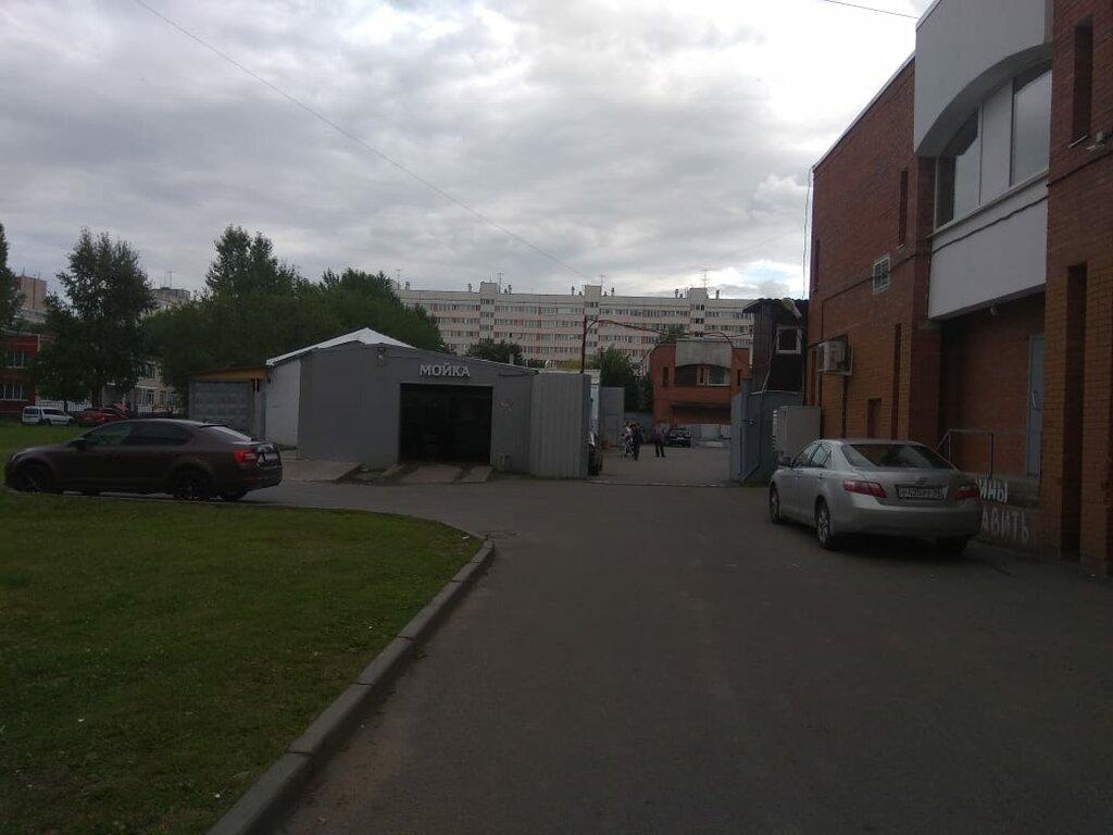 кузовной ремонт — Rem-zona178.ru — Санкт-Петербург, фото №5