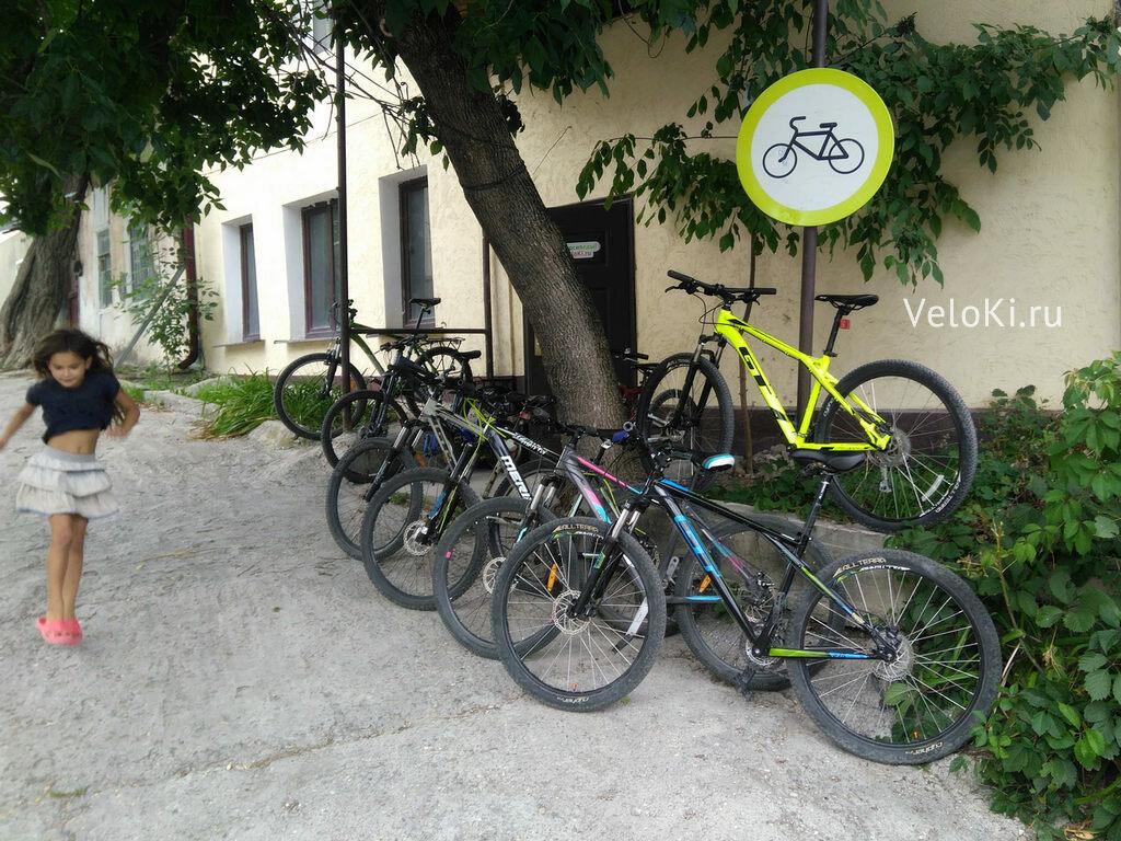 прокат велосипедов — ВелоКи — Кисловодск, фото №1