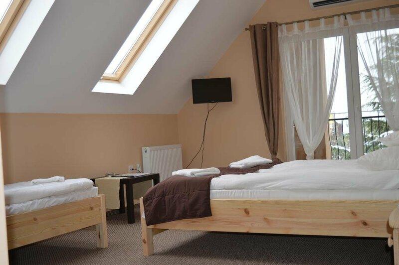 Hotel Szent István