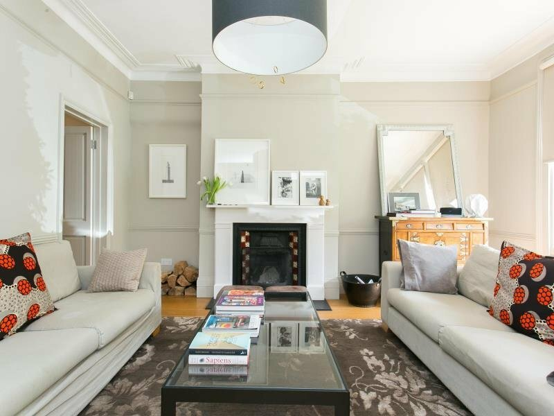 Veeve Beautifully Modern 4 Bed Home In Stylish Crouch End