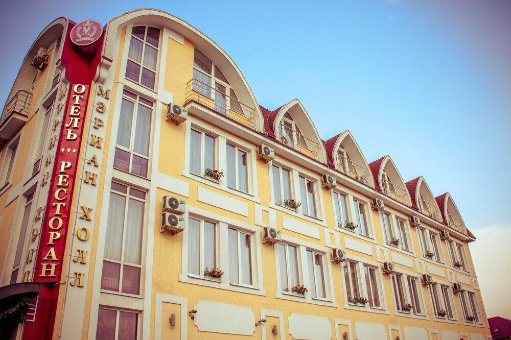 гостиница — Мэриан Холл — Балашиха, фото №2