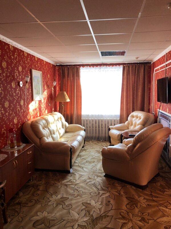 Отель на Первомайской