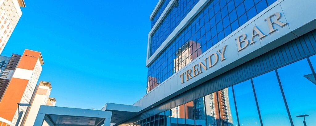 бар, паб — Trendy — Нур-Султан (Астана), фото №1