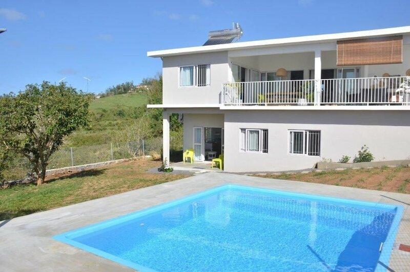 Rodrigues Coco Villa