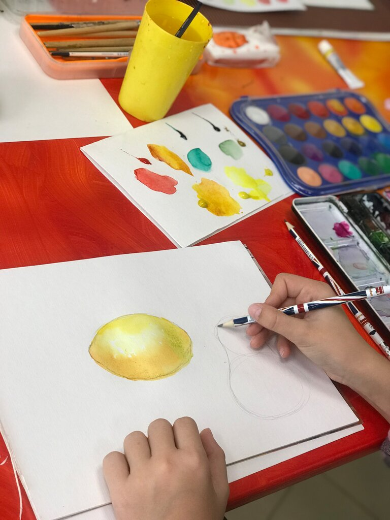картинки клуб рисования сухофрукты перед варкой