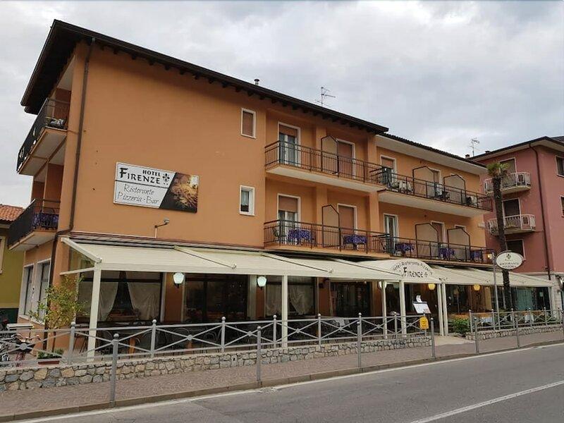 Hotel Firenze Malcesine