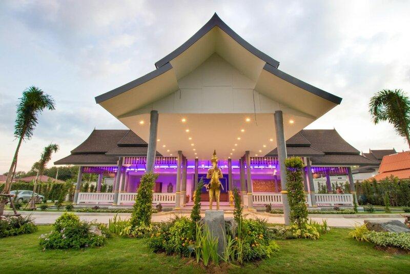 Phuket La Siesta