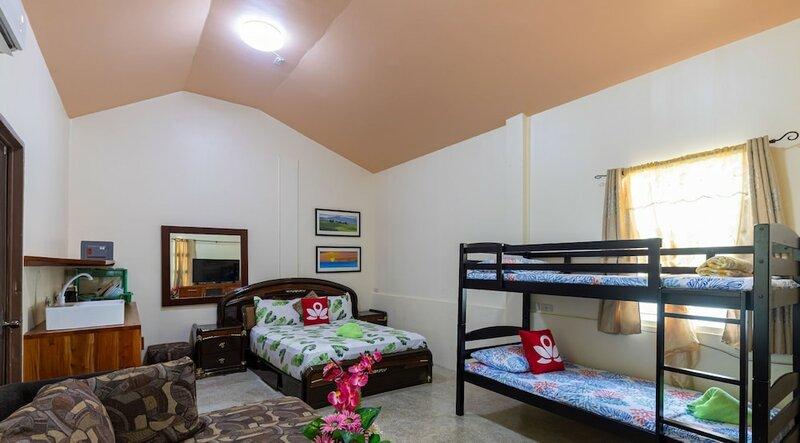 Zen Rooms Ice Bear Inn Panglao