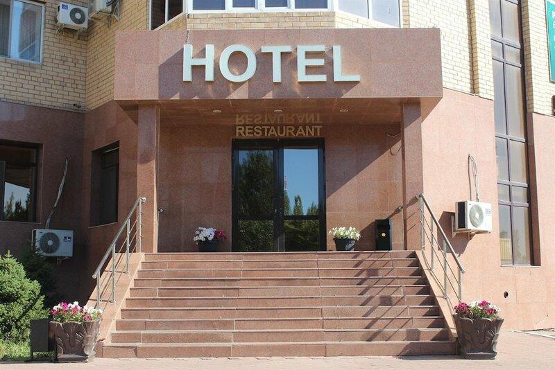 Гостиница Азат