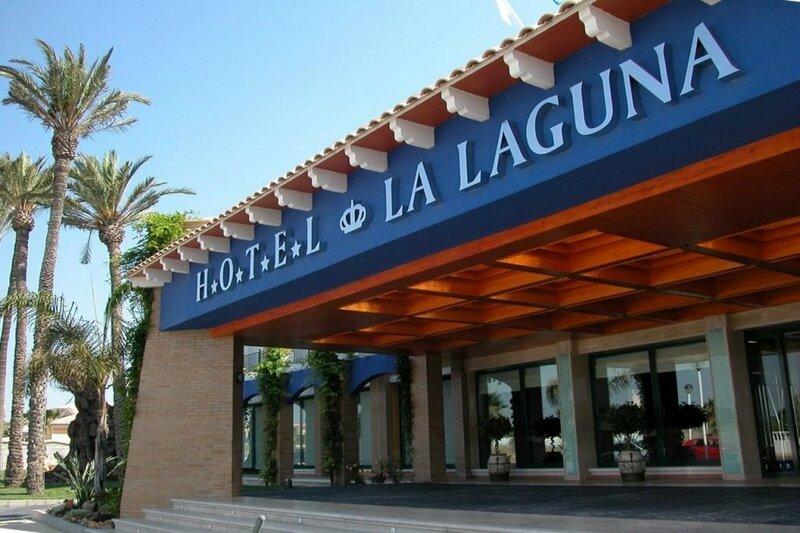 Отель La Laguna Spa&Golf